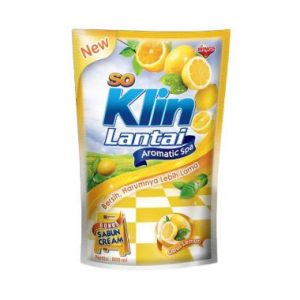 So_Klin_Lantai