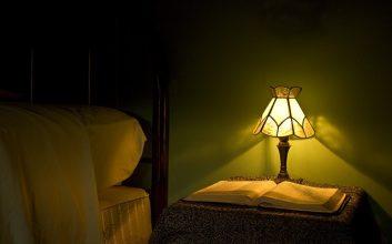 Rekomendasi 10 Lampu Tidur Unik