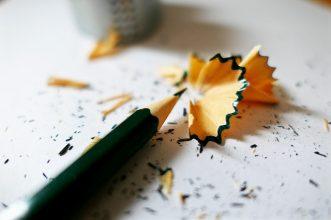 10 Rautan Pensil Unik dan Lucu untuk Anak TK dan SD