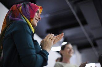 10 Baju Kerja Muslimah yang Membuat Tampilan Lebih Modis dan Bergaya