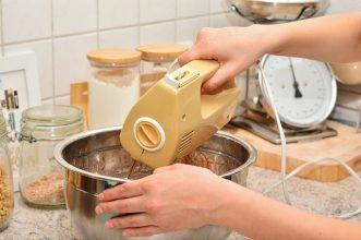 Rekomendasi 10 Mixer untuk Mempermudah Bikin Kue