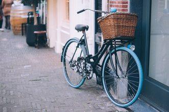10 Keranjang Sepeda Terbaik yang Membuat Tampilan Sepeda Semakin Wow
