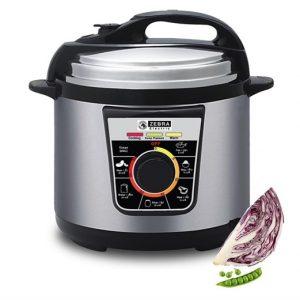 zebra_electric_pressure_cooker