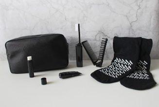 10 Tas Perlengkapan Mandi Terbaik, Unik, dan Praktis