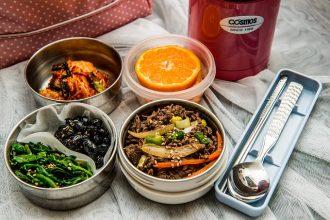 10 Termos Makanan Terbaik yang Menjaga Kelezatan Bekal Makanan Anda
