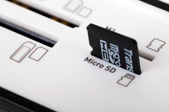 10 Kartu Micro SD Terbaik untuk Smartphone Android