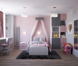 10 Rangka Tempat Tidur Terbaik untuk Anak-anak
