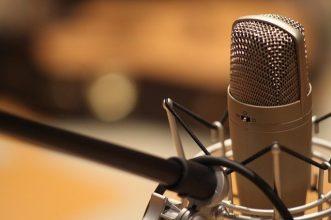 10 Mikrofon Terbaik yang Cocok untuk Youtuber