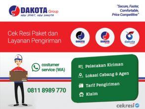 Dakota Cargo: Cek Resi Paket dan Layanan Pengiriman