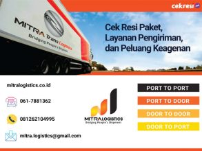 Mitra Logistics: Cek Resi Paket, Layanan Pengiriman, dan Peluang Keagenan