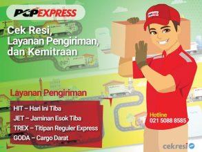 PCP Express: Cek Resi, Layanan Pengiriman, dan Kemitraan
