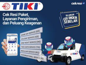 TIKI Express: Cek Resi Paket, Layanan Pengiriman, dan Peluang Keagenan