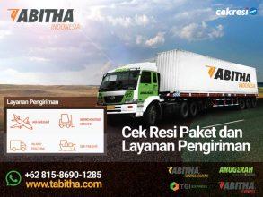 Tabitha Indonesia: Cek Resi Paket dan Layanan Pengiriman