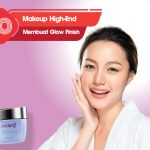 10 Makeup High-End yang Memberikan Hasil Glow Finish