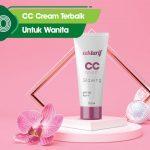 10 Rekomendasi CC Cream Terbaik untuk Wanita