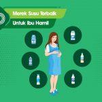 10 Merek Susu Terbaik untuk Ibu Hamil