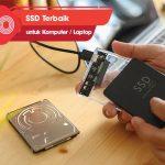 10 Rekomendasi SSD Terbaik untuk Komputer atau Laptop Anda