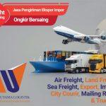 Intan Utama Logistik: Layani Jasa Pengiriman Ekspor Impor Ongkir Bersaing