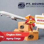 Ongkir Agung Cargo: Kirim Paket Murah dari Makassar