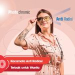 10 Kacamata Anti Radiasi Terbaik untuk Wanita