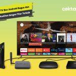 10 TV Box Android Bagus dan Berkualitas dengan Fitur Terbaik