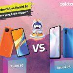 Redmi 9A vs Redmi 9C: Mana yang Lebih Unggul?