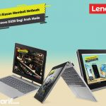 10 Alasan Membeli Netbook Lenovo D330 Bagi Anak Muda