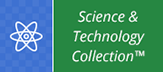 Science and Technology Collection Icon