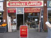 Boldmere Carpets in 43 Boldmere Road, Sutton Coldfield ...