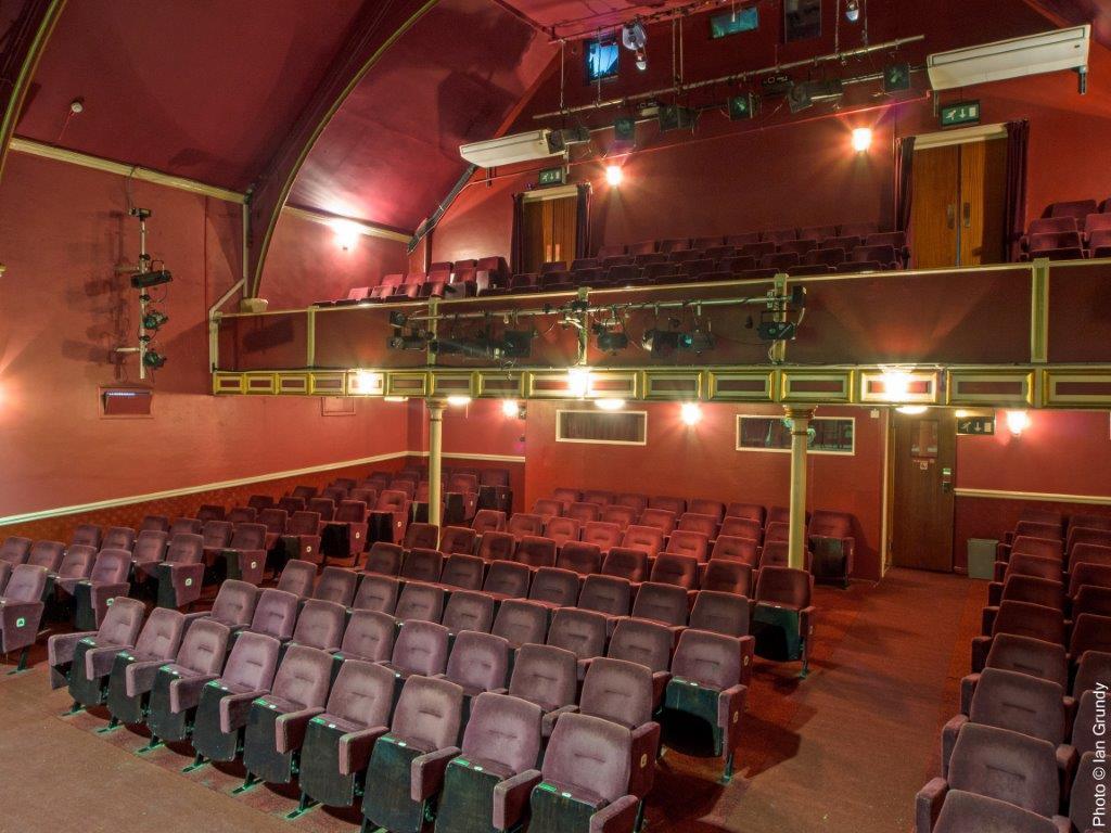 Details for Wigan Little Theatre in Crompton Street Wigan