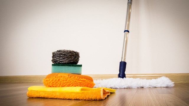 Details for Stans Domestic and Commercial Cleaning