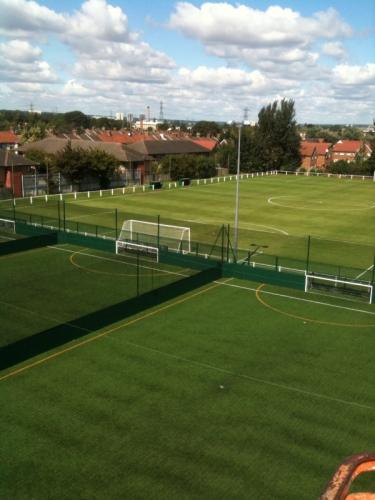 Match Day Centres Wadham Lodge Sports Ground 11