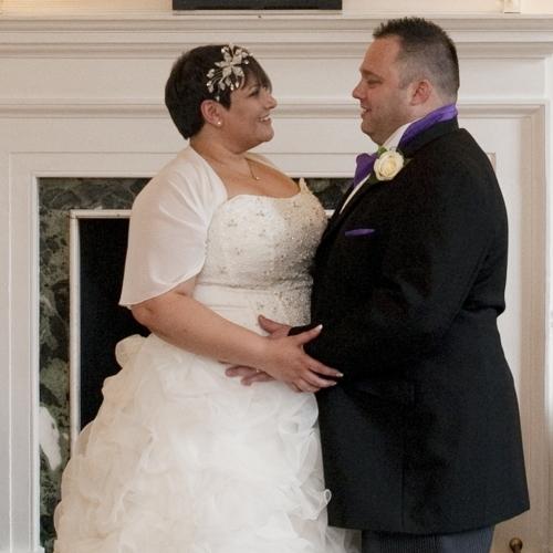 about a bride plus