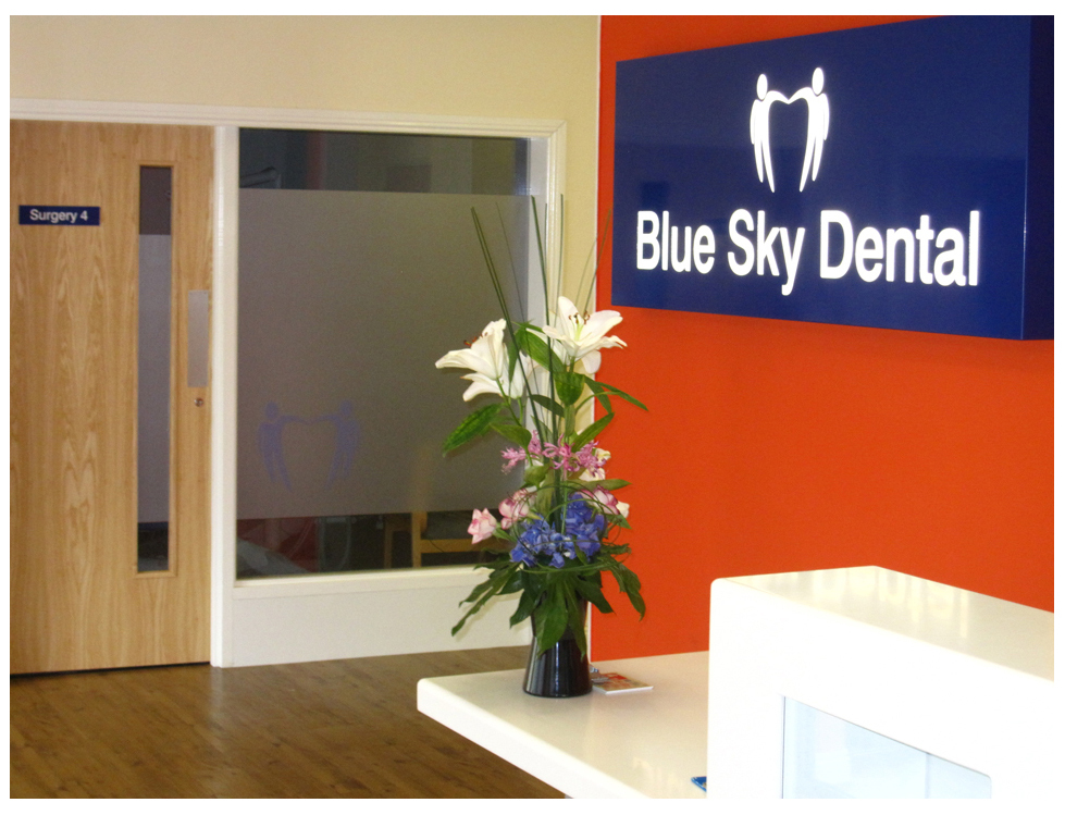 Bathgate Dental Practice