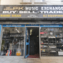 Details For Pk Music Exchange In 51 Gloucester Road