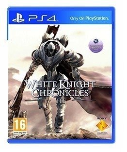Petition Request To Get White Knight Chronicles III