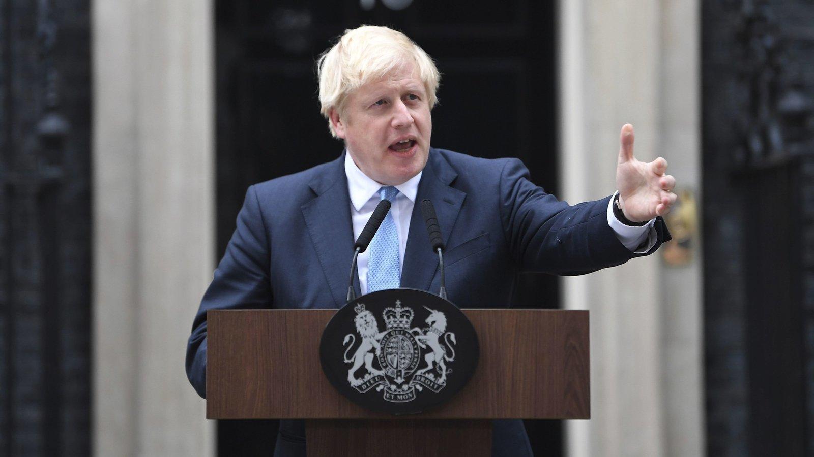 Petition Boris Johnson Apologise For Comparing Muslim