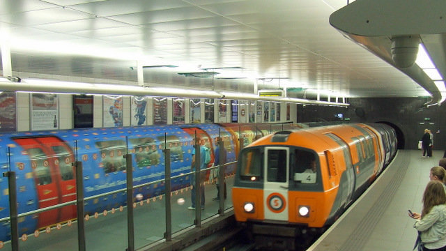Petition · Extend Glasgow Subway Timetable on Sunday's · Change.org