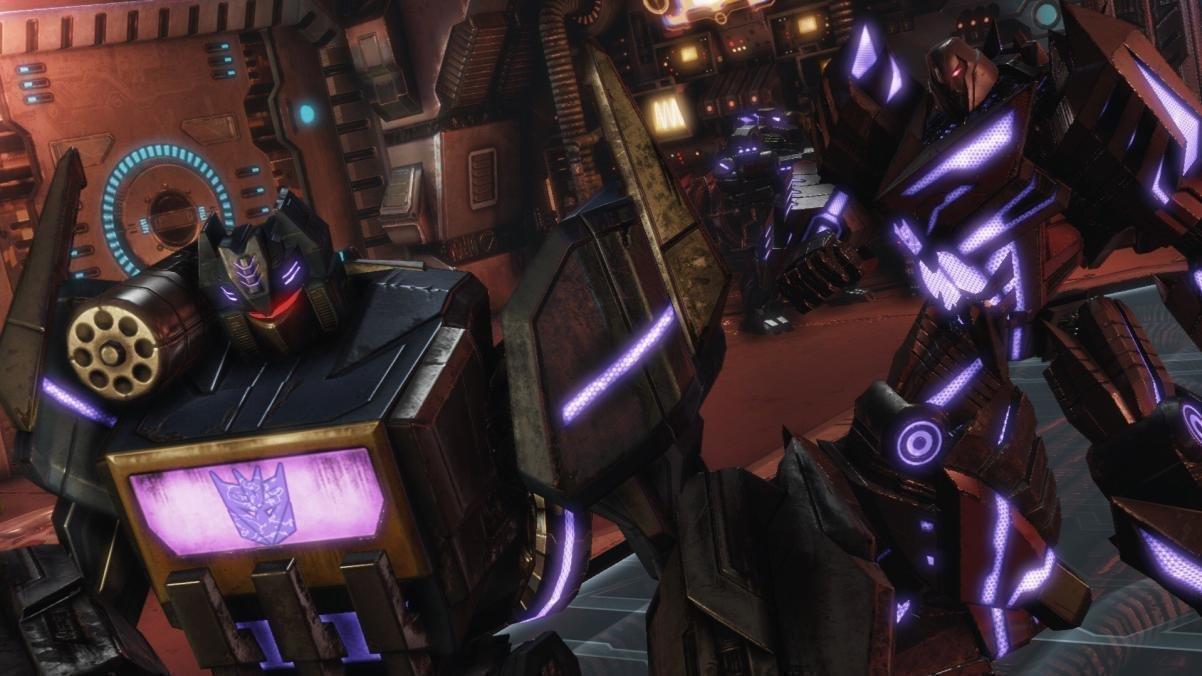 Transformers Fall Of Cybertron Wallpaper Petition 183 More Mods For Transformers Fall Of Cybertron