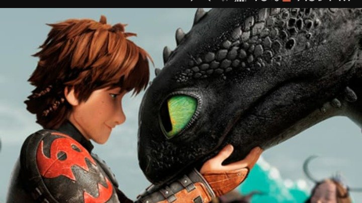 Petition The Dragon Critic How To Train Your Dragon 3
