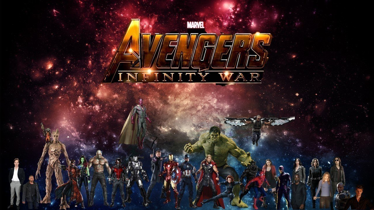 Infinity Sign Wallpaper Hd Petition 183 Marvel Studios Have The Marvel Cinematic