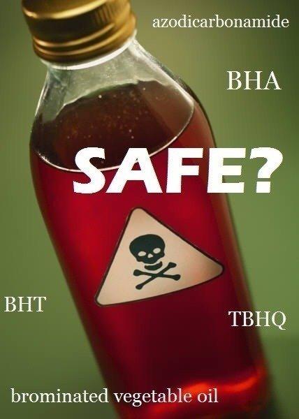 Petition · FDA Pepsi Cola Company Coca Cola Company and ...