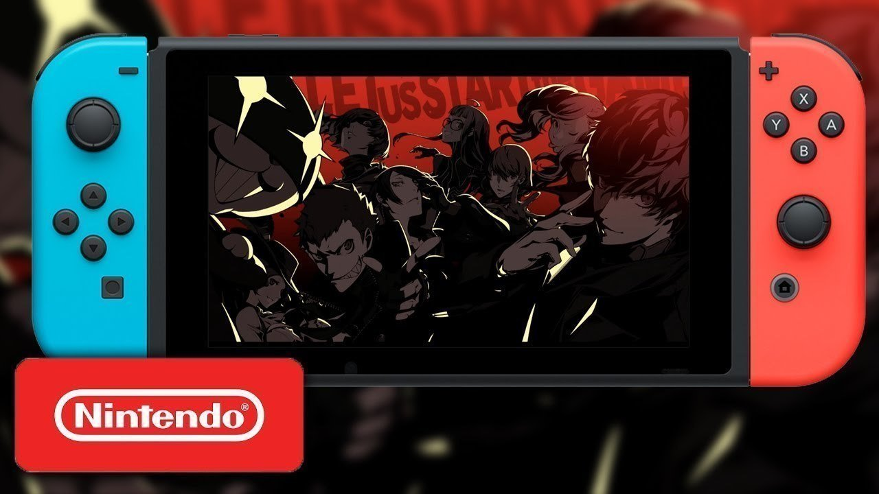 Petition Atlus Atlus Please Release Persona 5 On