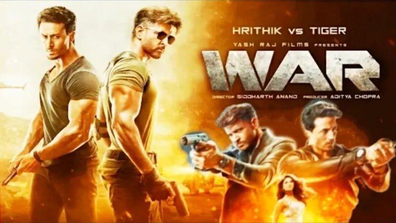 Petisi · 寶萊塢雙雄之戰 War 2019 完整版 | 免費在線看電影完整版 · Change.org