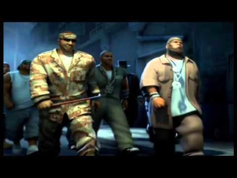 Petition Sony Def Jam Fight For Ny Remake Or Remaster