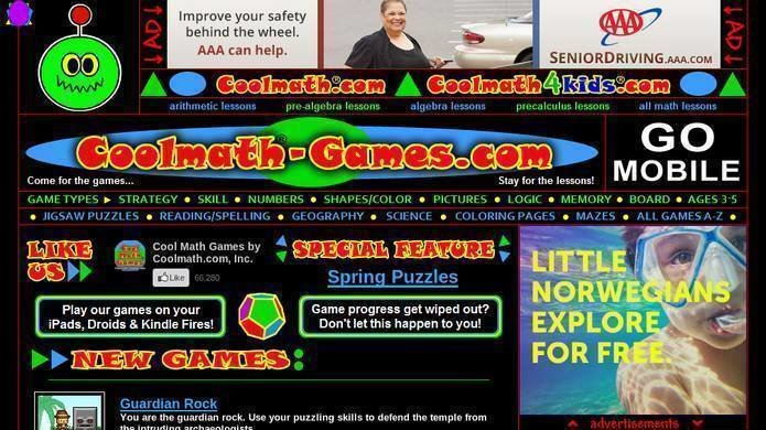Petition Literally All Students Unblock Cool Math Games