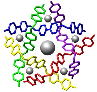 引用:Supramolecular Assembly - Wikipedia