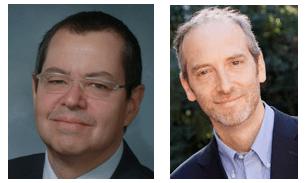 Stephen L. BuchwaldとJohn F. Hartwig