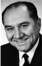 Cyril A. Grob