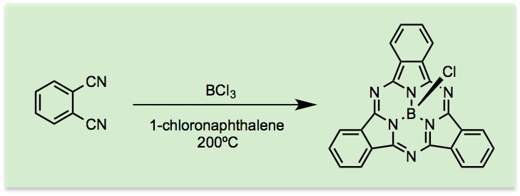 subphthalocyanine2